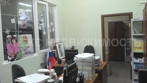 Аренда склада пл. 230 м2 м. Тульская в Даниловский - Фото 1