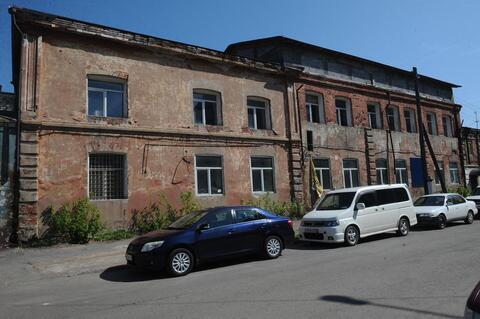 Продается Офисное здание. , Иркутск г, улица Карла Маркса 47 - Фото 2