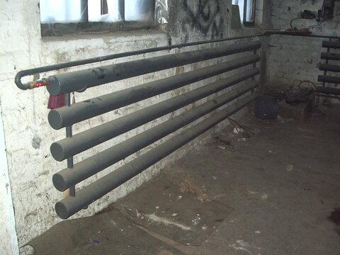 Сдаётся производственно-складское помещение 350 м2 - Фото 5