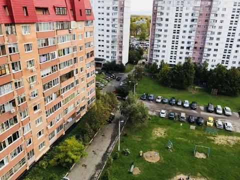 Продается 2х уровневая квартира г. Домодедово мкр. Авиационный, просп. - Фото 2