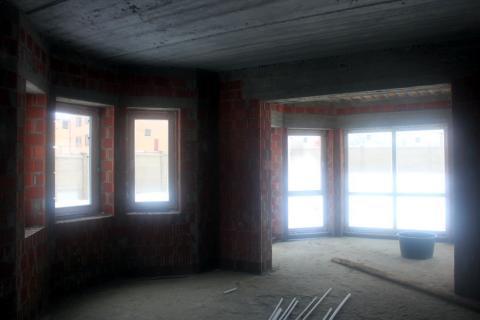 Кирпичный коттедж под отделку в Гайд Парк - поселке в Английском стиле - Фото 5