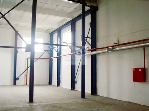 Неотапливаемый капитальный склад 950 кв.м. в Аксайском районе - Фото 2