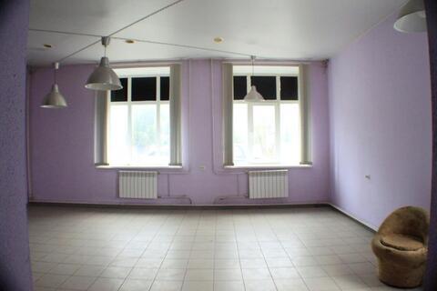 Аренда помещения свободного назначения 120 кв.м. в тоц - Фото 4
