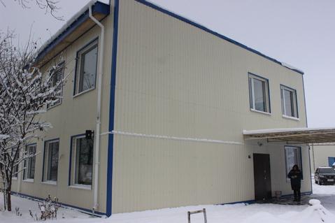 Продаётся действующее производство 2375 кв.м. в Керчи - Фото 4
