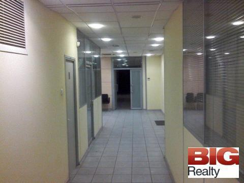 Сдаётся офис 300 кв.м. - Фото 1
