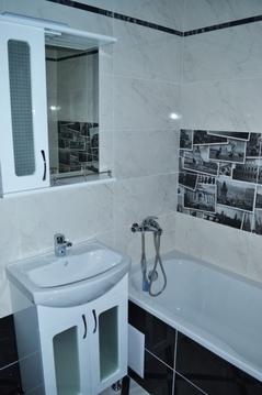 Посуточно 1 комн квартира с ремонтом, центральная часть - Фото 3