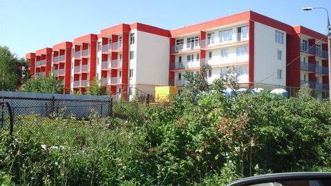 1к квартира 39 кв.м. Звенигород, мкр-н Шихово, малоэтажка - Фото 5