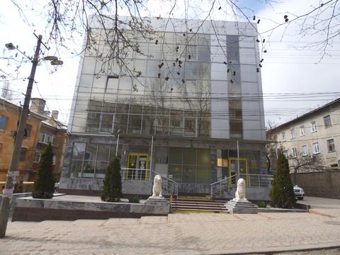 Отдельно стоящее здание общ.пл.833 м.кв, 4 этажа , был банк , парковк - Фото 4