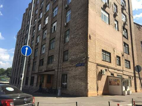 Офис 2500 кв.м, м.Бауманская, арендные каникулы! - Фото 1