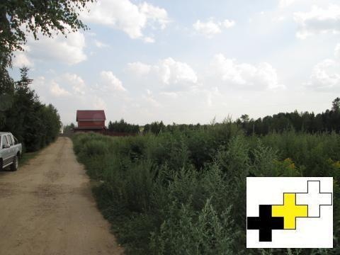 Участок ИЖС д.Мошницы 15 соток - Фото 1