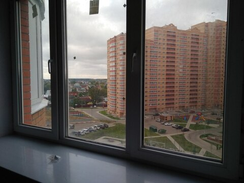 Однокомнатная Квартира Москва, улица Южный квартал, д.10, нао - . - Фото 5