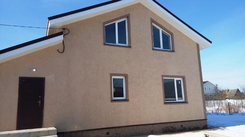 Благоустроенный дом в Киржаче - Фото 1