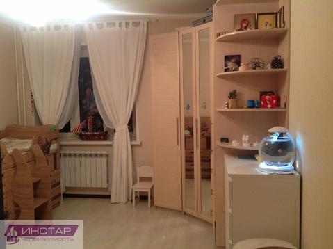 1к квартира ул.Лунная д.25 - Фото 3