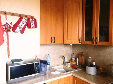 Продам 3-х комнатную квартиру на Коломенской наберехной - Фото 2