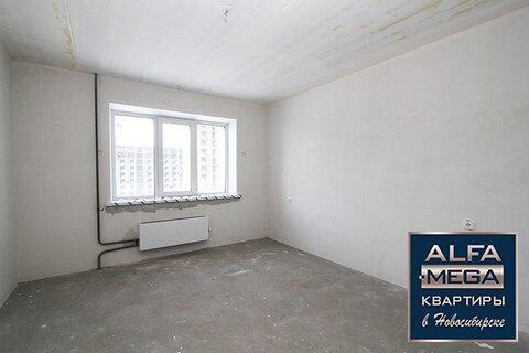 Виктора Уса 1, Акатуйский жилмассив, купить квартиру в Новосибирске - Фото 4