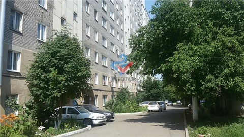 2-ком. квартира 46,7м 2/11 по адресу ул. Российская, д. 15 - Фото 1