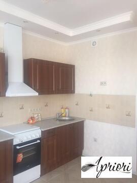 Сдается 1 комнатная квартира г. Щелково ул. Заречная д.8 к.2. - Фото 2