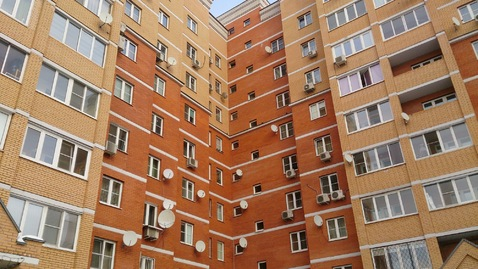 Сдаю 2х ком. (переделана в 3х комнатную) квартиру элит класса, со всей - Фото 1