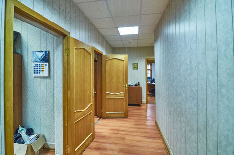 Продажа офиса 350,5 кв. м, Москва, ЮВАО, м. «Площадь Ильича» - Фото 4