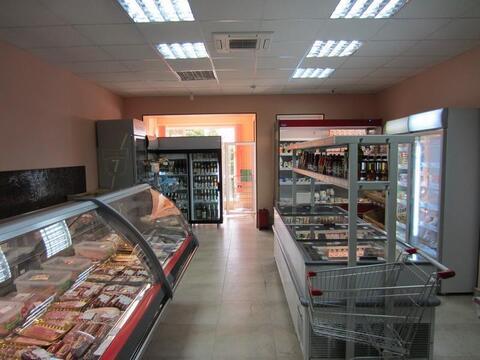 Продается действующий магазин 91 кв.м на пер. Горького в Сочи - Фото 1