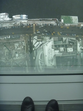 Сдается офис (апартаменты) 224 кв.м. на 67 этаже башни «Москва» . - Фото 5