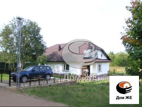Аренда дома, Звенигород - Фото 2
