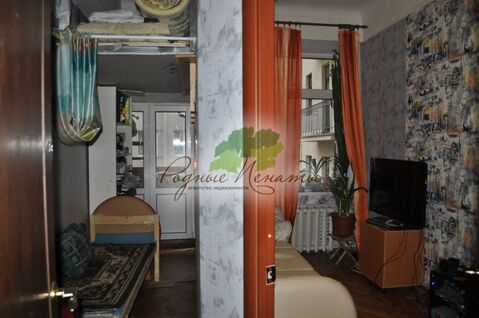 Продается 3-к Квартира ул. Тверская - Фото 3