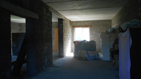 Продаётся жилой дом с баней и земельным участком 25 соток - Фото 4