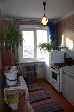 2-к квартира ул. Солнечная Поляна, 37 - Фото 5