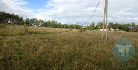 Продается земельный участок под строительство загородного дома. - Фото 3