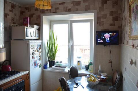 1-я квартира в пос. Михнево, ул. 9 Мая, д.3 - Фото 1