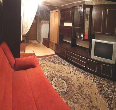Продам комнату 16м, 3эт, красивую с мебелью - Фото 2