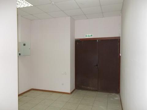 Помещение 100 кв.м, 1 этаж, без комиссии - Фото 2