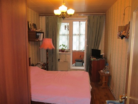 Продается 3-х комнатная кварт ира в Москве по ул. Дорогобужская - Фото 4