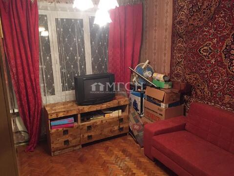 Аренда 3 комнатной квартиры м.Чертановская (Сумской проезд) - Фото 3