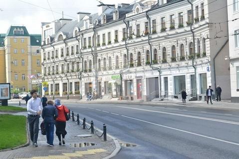 Сдам Помещение свободного назначения. 8 мин. пешком от м. Кропоткинска - Фото 1