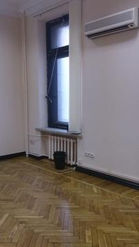 Офис 70.3 кв. м, м. Красные ворота - Фото 5