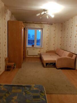 Однокомнатная Квартира Область, улица 3-й микрорайон, д.15, Строгино . - Фото 4