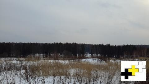 Участок на Истринском водохранилище ИЖС - Фото 4