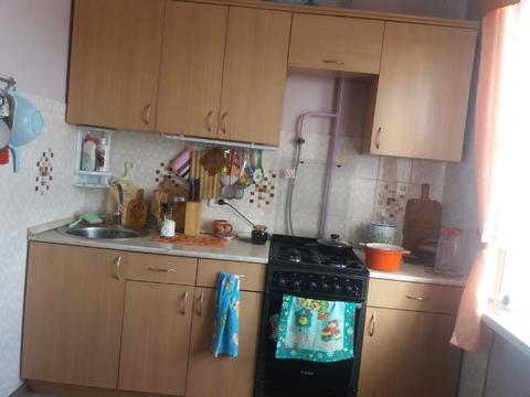 Продается 2-к квартира в самом центре города Электрогорск. - Фото 2