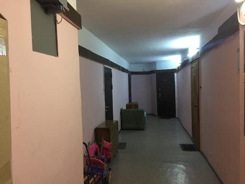 Продаются две комнаты в коммунальной квартире, пр. Энтузиастов, д.39 - Фото 2