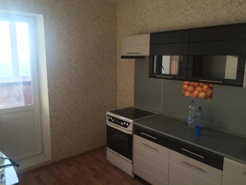 1-комнатная квартира в новом доме в центре города - Фото 1