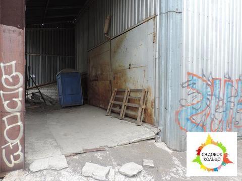 Отапливаемый склад на Варшавском шоссе - Фото 5