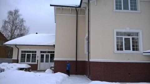 Дом в Немчиновке - Фото 5