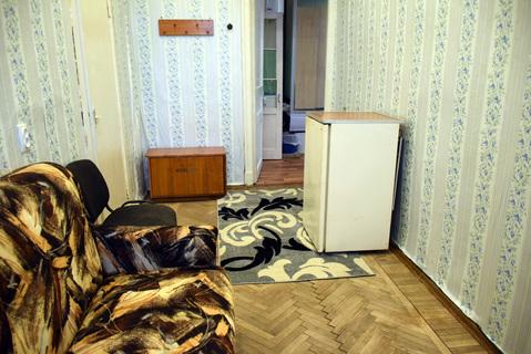 Сдаётся 2 комнаты 10+10 в 3 к.кв, 7 минут от метро - Фото 5