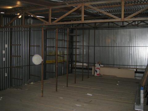 Тандем - складское помещение 131 кв.м. - Фото 3