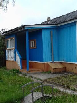 Продам дом в Уренском районе., Продажа домов и коттеджей в Нижнем Новгороде, ID объекта - 502407978 - Фото 1