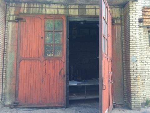 Производственное помещение в Калининском районе - Фото 1