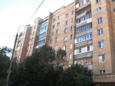 2 квартира в кирпичном доме рядом авто и ж/д вокзалы - Фото 1