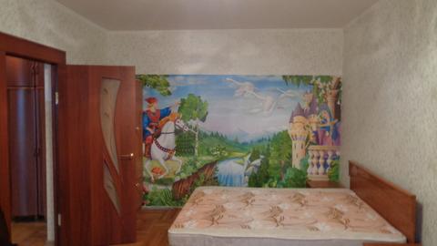 Продается 1-я квартира в г.Юбилейный на ул.Пушкинская д.3. - Фото 1